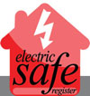 Electric Safe Logo